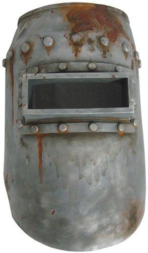 Маска Bioshock Prop Replica Splicer Welder Mask