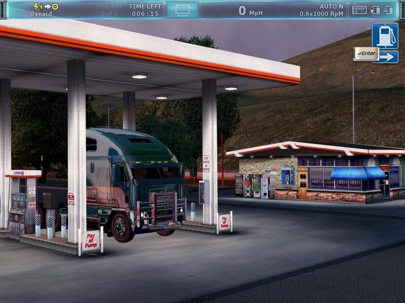 Аэрография для тягача Titan Ventura (Цифровая версия) от 1С Интерес