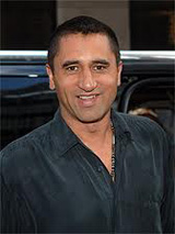 Клифф Кертис (Cliff Curtis)