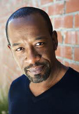 Ленни Джеймс (Lennie James)