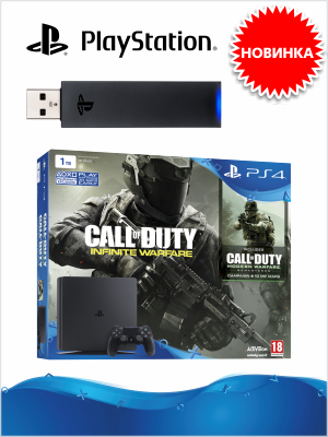 Новинки на playstation 4