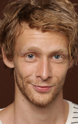 Джонни Льюис (Johnny Lewis)