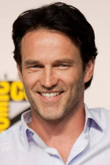 Стивен Мойер (Stephen Moyer)
