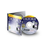 Oxford для Windows MobileКоллекция словарей Oxford<br>