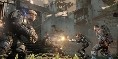 Gears of War: Judgment [Xbox 360] от 1С Интерес