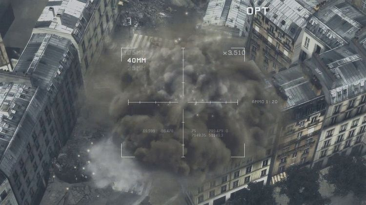 Call Of Duty. Modern Warfare 3 [PS3] от 1С Интерес
