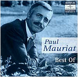 Paul Mauriat: Best Of (CD) сборник 100 best of rock cd