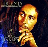 Bob Marley & The Wailers. Legend фото