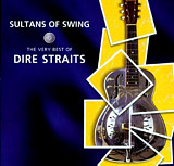 Dire Straits: Sultans of Swing – The Very Best of (CD) dire straits dire straits mark knopfler the best of 2 lp