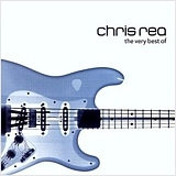 Chris Rea: The Very Best Of (CD) сборник 100 best of rock cd