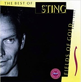 Sting: Fields Of Gold – The Best Of 1984–1994 (CD) sting sting the complete studio collection 16 lp