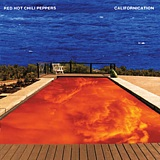 Red Hot Chili Peppers. Californication