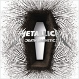 Metallica: Death Magnetic (CD) metallica quebec magnetic 2 dvd