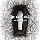 Metallica: Death Magnetic (CD)Metallica. Death Magnetic – самый ожидаемый альбом 2008 года от титанов современной рок-музыки. Это первый альбом группы после релиза 2003 года «St. Anger».<br>