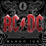 AC/DC: Black Ice (CD) cd диск ac dc live 2 cd