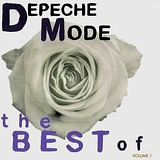 Depeche Mode: The Best Of. Vol. 1 (CD) cd диск running wild best of adrian 1 cd page 8