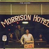 The Doors. Morrison Hotel (LP) the doors – the doors lp 3 cd