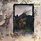 Led Zeppelin. Led Zeppelin IV (LP) виниловая пластинка led zeppelin led zeppelin ii 4 lp