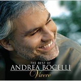 Andrea Bocelli: The Best of Andrea Bocelli – Vivere (CD) песни для вовы 308 cd