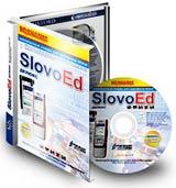 SlovoEd Deluxe для NokiaСловоЕд Делюкс содержит высококачественные словарные базы от известных издательств, доступные в виде удобного и функционального приложения от компании Paragon.<br>