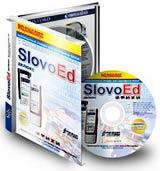 SlovoEd Deluxe для Nokia конструктор знаток знаток электронный конструктор альтернативные источники энергии