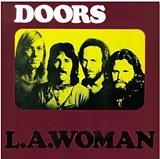 The Doors. L.A. Woman (LP)