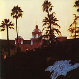 Eagles. Hotel California (LP) eagles hotel california lp