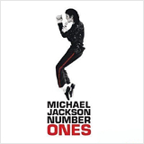 Michael Jackson: Number Ones (CD)