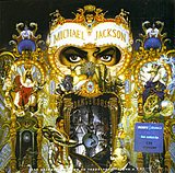Michael Jackson: Dangerous (CD) майкл джексон michael jackson this is it souvenir edition 2 cd