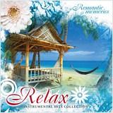 Сборник: Romantic Memories: Relax (CD)Cборник Romantic Memories: Relaxсоставлен состоит из красивых, мелодичных композиций, подобранных исключительно в целях достижения человеком состояния спокойствия.<br>