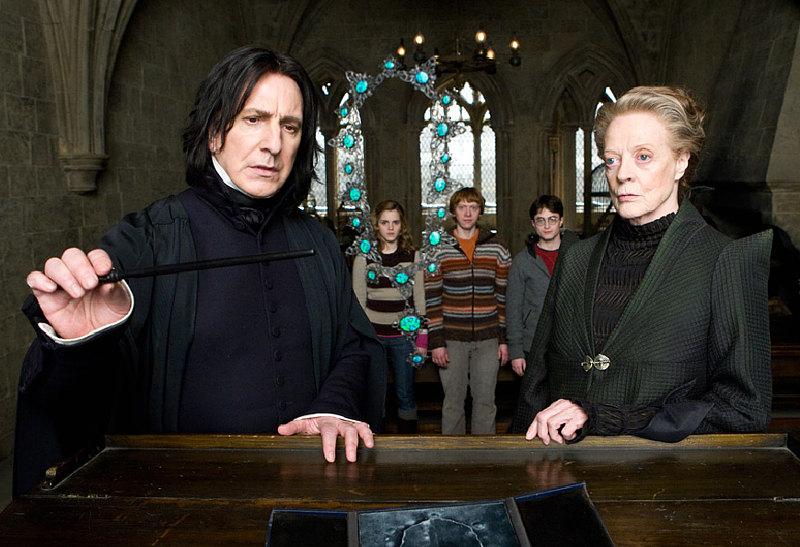 Гарри Поттер и Принц-Полукровка (2 Blu-ray) от 1С Интерес