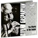 Djivan Gasparyan: The World Of The Duduk (2 CD) демис руссос man of the world купить