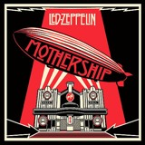 Led Zeppelin: Mothership (2 CD) стоимость