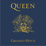 Queen: Greatest Hits II (CD) энрике иглесиас enrique iglesias greatest hits deluxe edition cd dvd