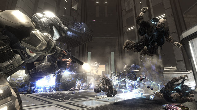 Halo 3 ODST (Classics) [Xbox 360] от 1С Интерес