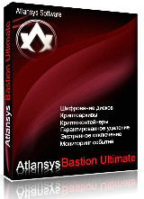 Atlansys Bastion Ultimate (1 ПК, 1 год)