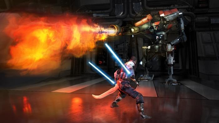 Star Wars: The Force Unleashed II [Xbox 360] от 1С Интерес