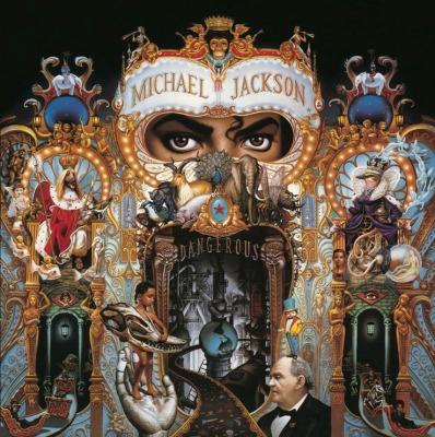 Michael Jackson. Dangerous (2 LP)Michael Jackson. Dangerous – восьмой студийный альбом американского музыканта Майкла Джексона.<br>
