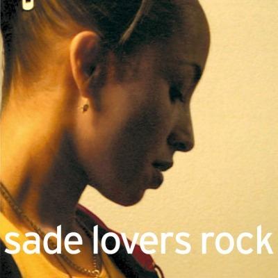 Sade. Lovers Rock (LP)