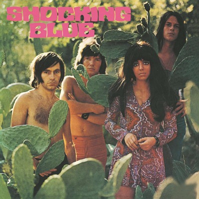 Shocking Blue. Scorpios Dance (LP) parish communities