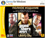 Grand Theft Auto IV. Полное издание [PC-Jewel]
