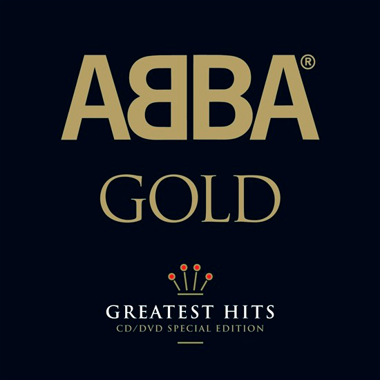 ABBA: Gold Greatest Hits (CD + DVD)
