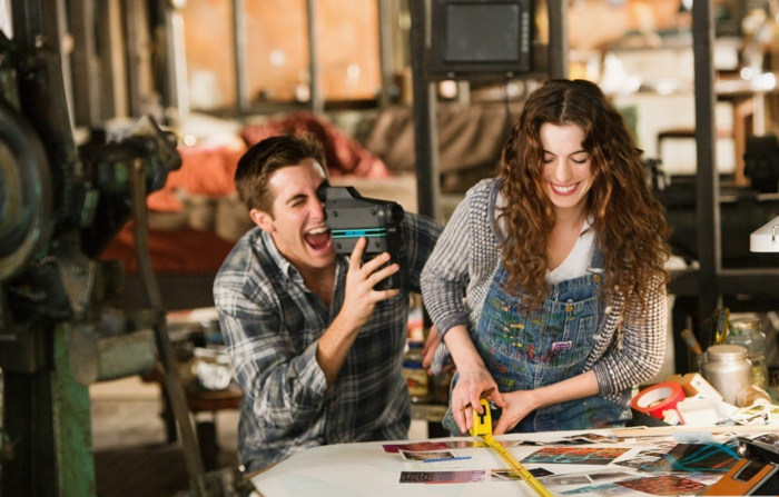 Love And Other Drugs - Nebenwirkung Inklusive online
