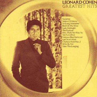 Leonard Cohen. Greatest Hits (LP)Представляем вашему вниманию альбом Leonard Cohen. Greatest Hits, в который вошли лучшие хиты знаменитого певца.<br>