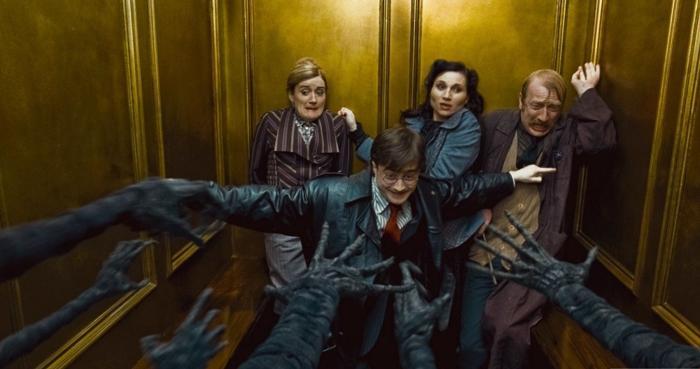 Гарри Поттер и Дары смерти. Часть1 (2 Blu-ray) от 1С Интерес