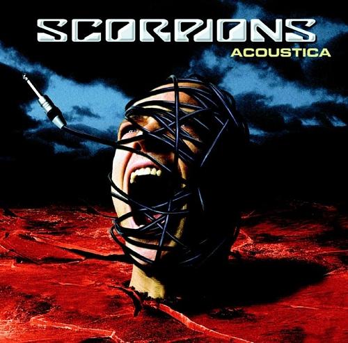 Scorpions: Acoustica (CD)