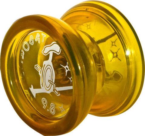 Подшипник йо-йо:подшипник с конкейвом.  Вес йо-йо (г): 51,00.