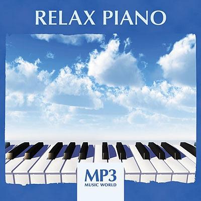 Сборник: Relax Piano (CD) от 1С Интерес