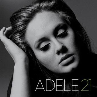Adele: 21 (CD)
