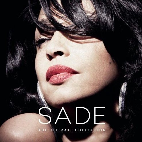 Sade: The Ultimate Collection (2 CD) the classic 90s collection cd